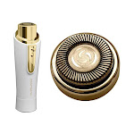 Hairless by NuBrilliance, Painless Facial Hair Remover, As Seen On TV Gold