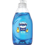 Procter & Gamble 240299 7 oz Dawn Ultra Dishwashing Liquid Soap