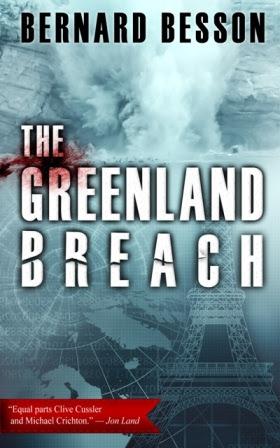 Greenland Breach