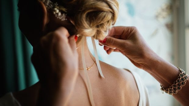 How To Take Better Photos On The Wedding