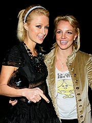 Britney & Paris