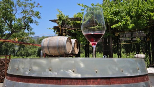Platypus Wine Tours No. 3 on TripAdvisor's Top 10 Tours in the U.S.