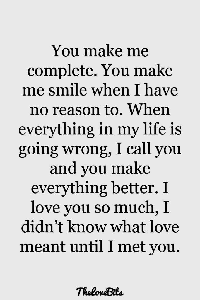 25 Romantic Boyfriend Quotes To Make Him Smile Preet Kamal
