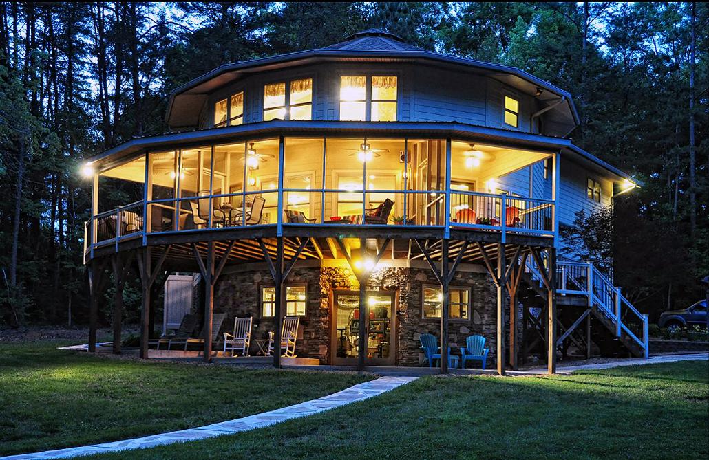 Deltec Homes Venture Asheville
