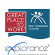 eXplorance Ranked 4th in Canada for Its Innovative Company Culture