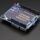 Adafruit Proto Shield for Arduino Kit ‐ Stackable Version R3 2760434