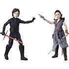 Star Wars Forces of Destiny Rey of Jakku and Kylo Ren Figure 2