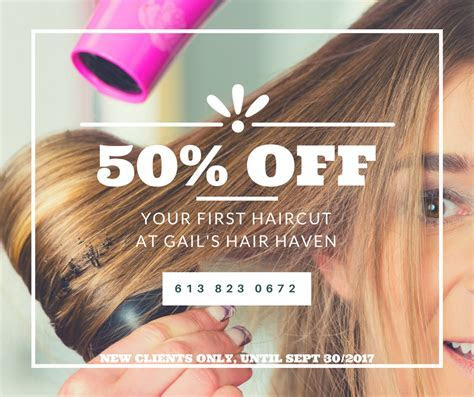 An affordable alternative to retail hair salons in