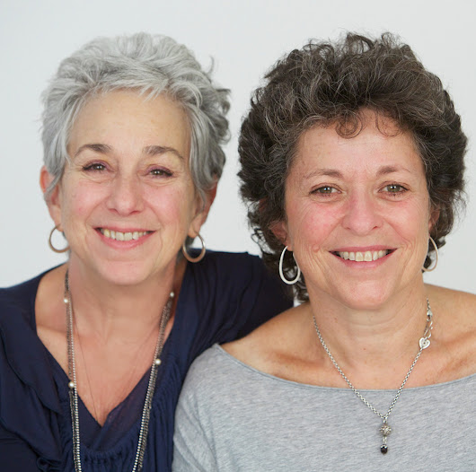 #21 - Kathy Altman & Lori Saltzman: Twin forces behind Open Floor Movement