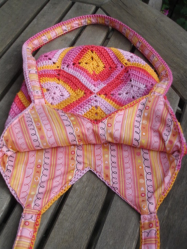 Sunny summery bag 003