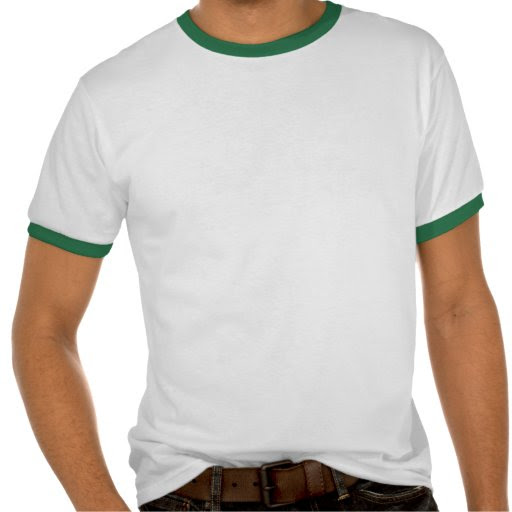 St. Patrick's Day T-Shirt: Dance