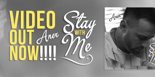 Single nou: Aner - Stay with me • Moving Records - Music Production & More