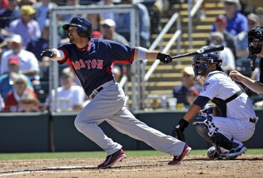 Reader Poll: When Shane Victorino returns to Red Sox outfield, who goes?