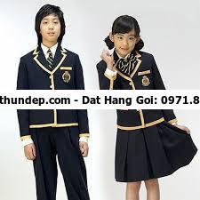dongcửa hàng bán đồng phục học sinh tiểu học