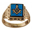 Masonic Rings Are Special Rings That Have Great Meaning