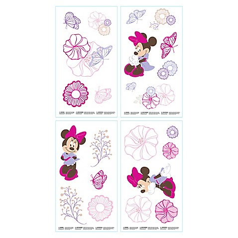 Buy Butterfly Wall Decals from Bed Bath & Beyond