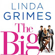 Book Auntie Braggery-- Win THE BIG FIX by Linda Grimes - YA Author Kimberly Sabatini