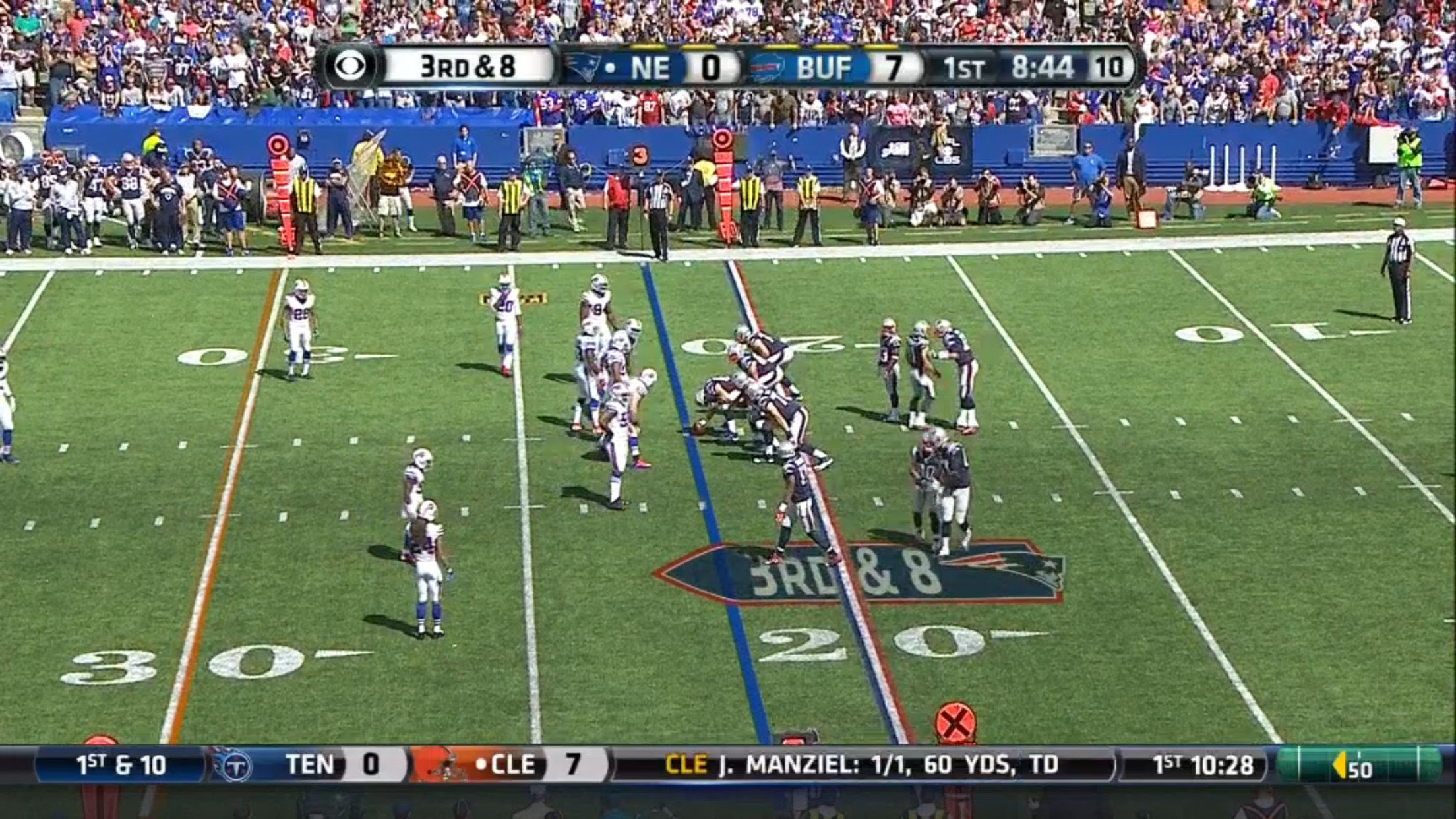Review: DirecTV NFL Sunday Ticket TV Live Streaming App  Technabob