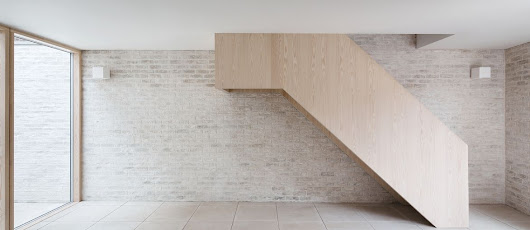 Why brick is an ideal material choice for a housing extension - House Extension Designs