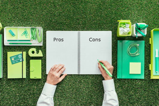 Pros and Cons of Starting a Lawn Care Business - The Lawn Solutions