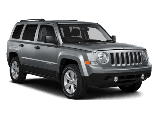 2015 Jeep Patriot Riverside County Jeep Dealer