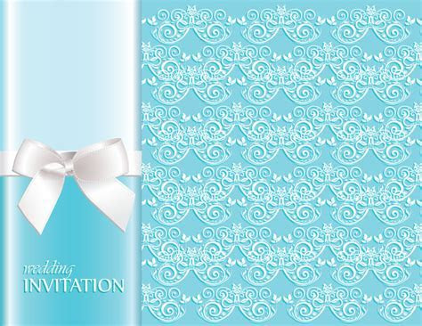 Invitation background designs free vector download (45,944