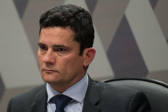 pacote de processos julgados pelo juiz Sérgio Moro, estão em grau de recurso no TRF-4 e podem ser julgados ainda este ano. Foto: Fábio Rodrigues Pozzebom/ Agência Brasil