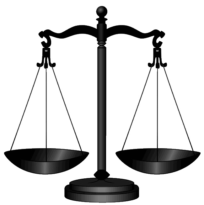 scale of equality