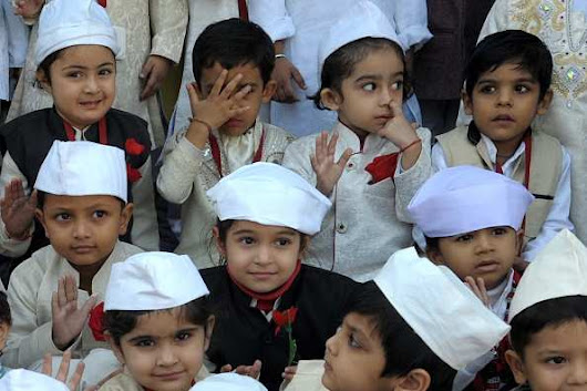 Best ways to invest for your child's education - The Times of India
