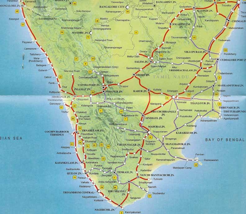 Southern Rail Map Zones Southern Rail Map Zones | Bathroom 2018