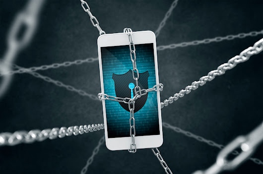 Top 5 Mobile Security Threats and How to Avoid Them