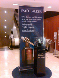 Estee Lauder Event - Macy's Union Square