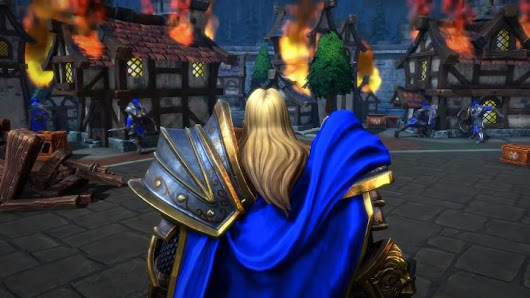 Warcraft 3: Reforged likely getting a beta next year
