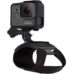 GoPro The Strap (Hand + Wrist + Arm + Leg Mount) Support system - strap mount