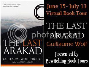 The Last Arakad, The Last Arakad