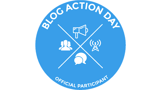 Blog Action Day 2015: Raising Our Voices