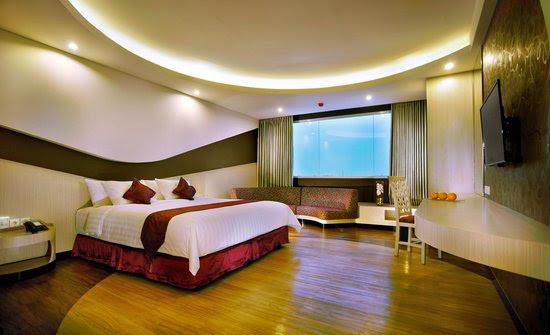 hotel di cirebon