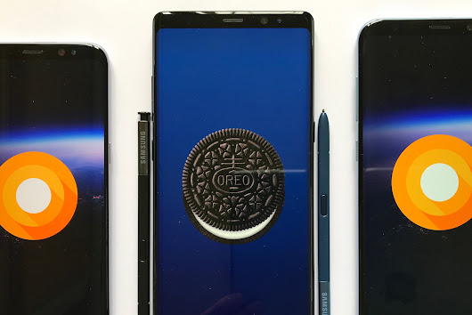 The state of Android Oreo updates today - the champions, the losers, and the ...