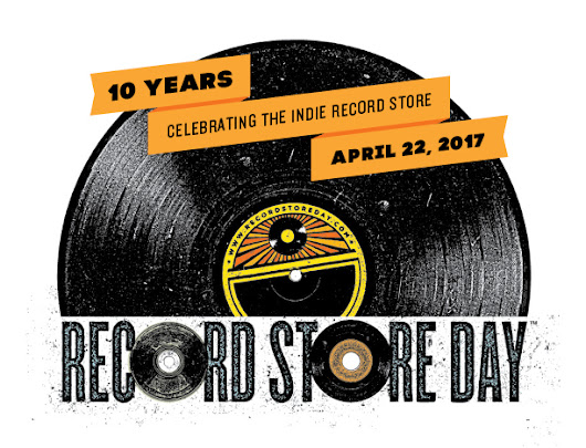 #RSD17: Instore-Gig 2 ¦ Old Town Record Store