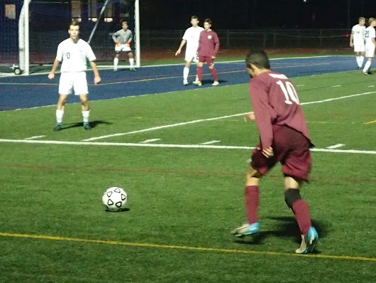 Barlow, Bethel set for rematch in SWC boys soccer final