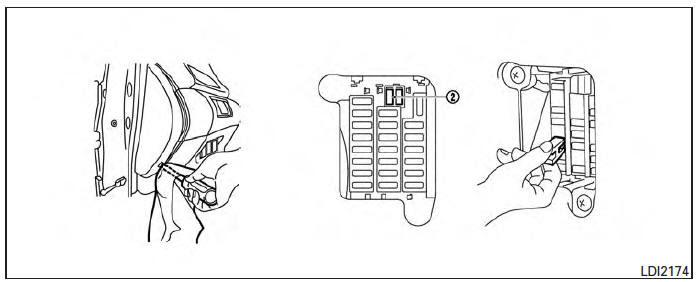 [DIAGRAM] Nissan B13 Fuse Box Diagram FULL Version HD