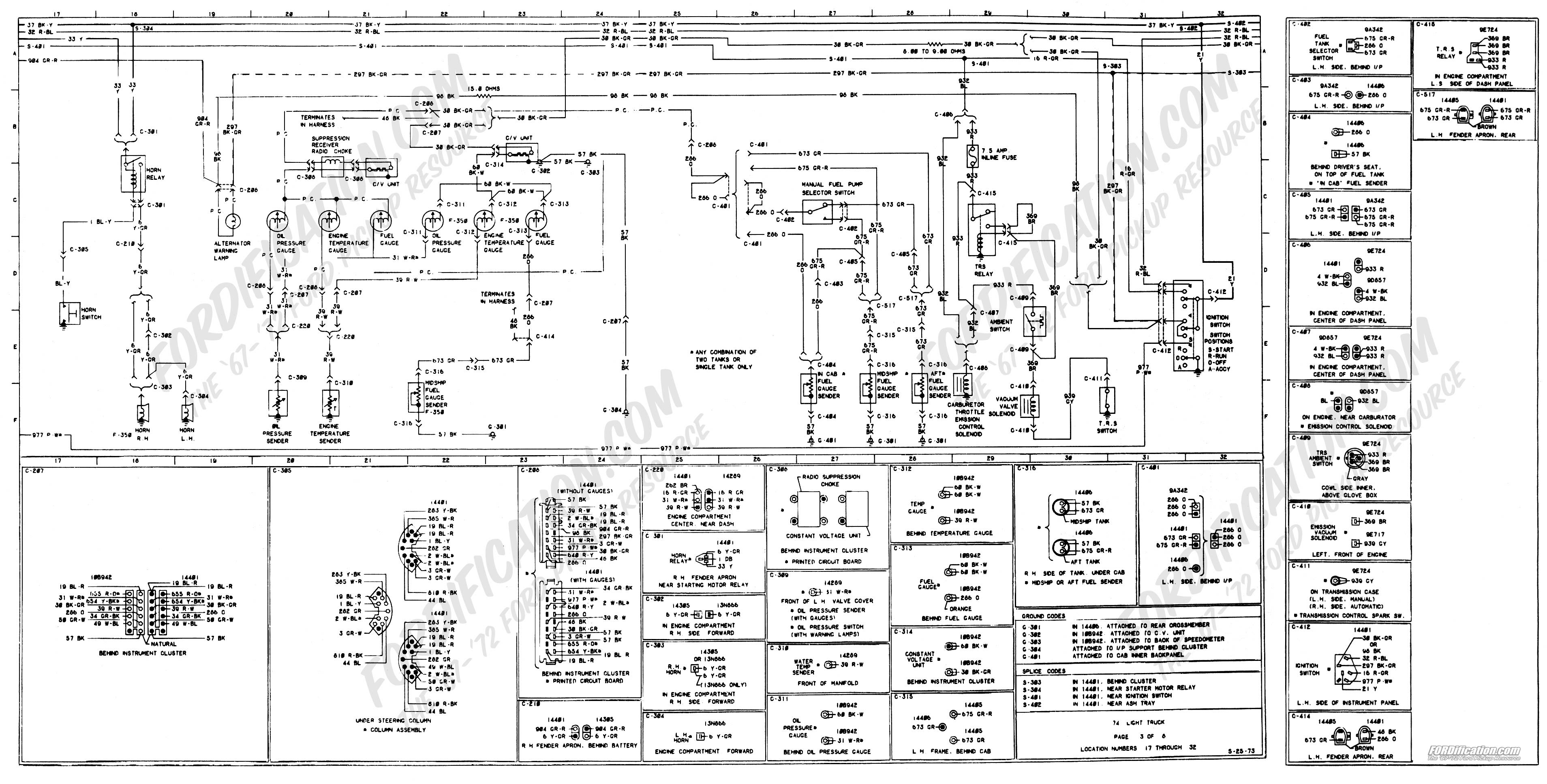 Ford F800 Wiring Diagram