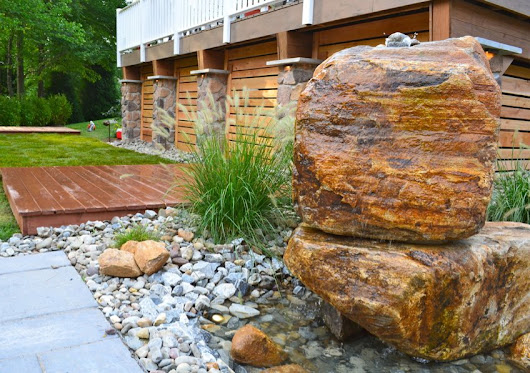 Phased Design - Breaking Your Landscaping into Steps - Portland Area Landscaping Contractor | Lake Oswego, Oregon