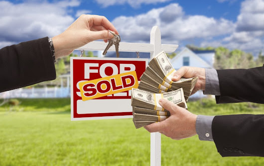 4 Tips To Get That Home Sold ASAP