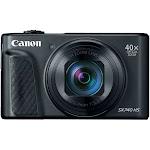 """Canon PowerShot SX740 (Black)"""