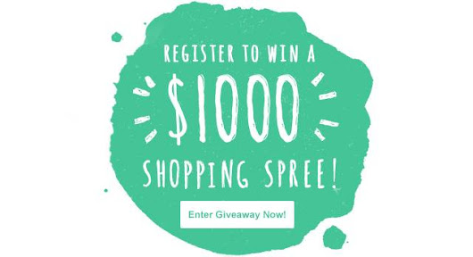Thrive Market : $1000 Giveaway - MommyCoddle