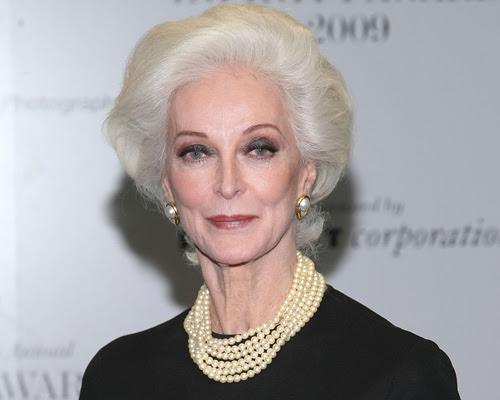 Best makeup for women over 70 80s