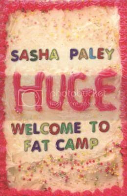 Huge by Sasha Paley