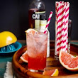 Blushing Grapefruit Collins by Food Fanatic on Epicurious Community Table