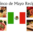 Recipes In Good Taste | Delicious Comfort Food Recipe Blog | Pam Ruder » Cinco de Mayo Recipes